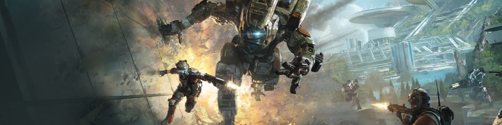 Titanfall 2 se añadirá a EA Access y Origin Access este 1 de agosto