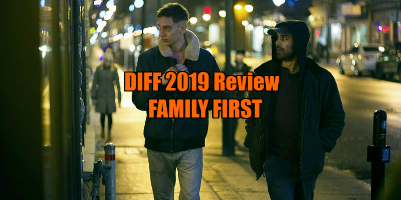 family first review