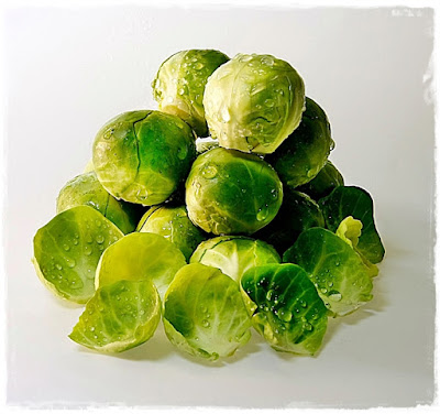 leftover brussel sprouts