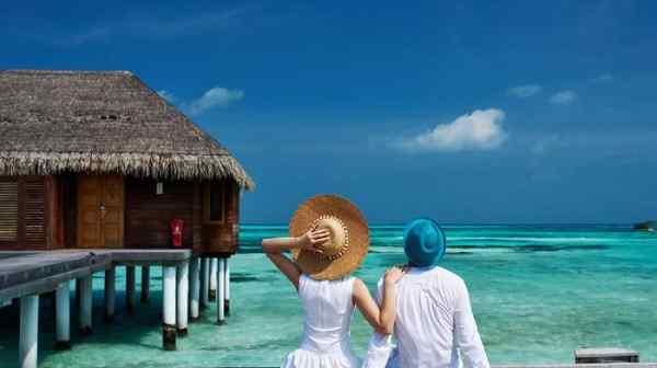 6 Tips Traveling Ciamik Bersama Pasangan