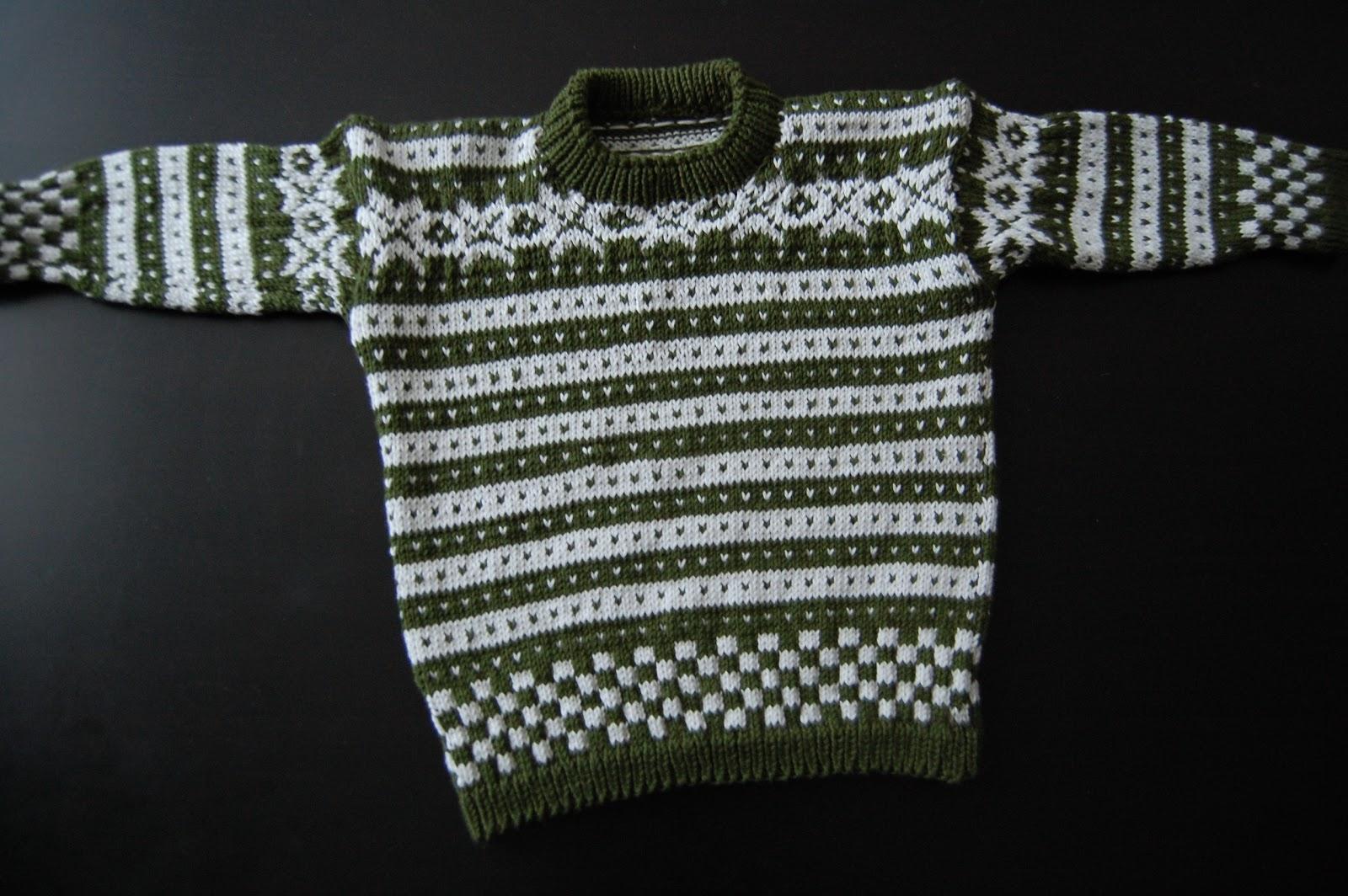 a2bc6c04 Kikertterroristen | Vegansk matblogg: Hvordan strikke uten ull?