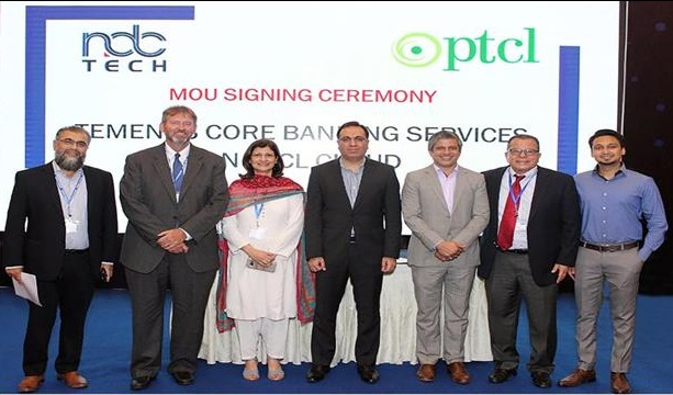 PTCL & NDCTECH Collaborate for Banking Cloud Setup within Pakistan
