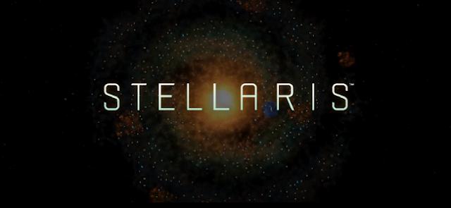 Stellaris Oyun Gerekli Sistem