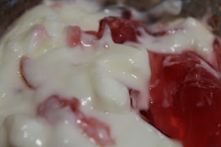 Como fazer iogurtes com gelatina