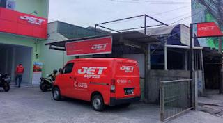 Alamat agen JET Express di Bogor