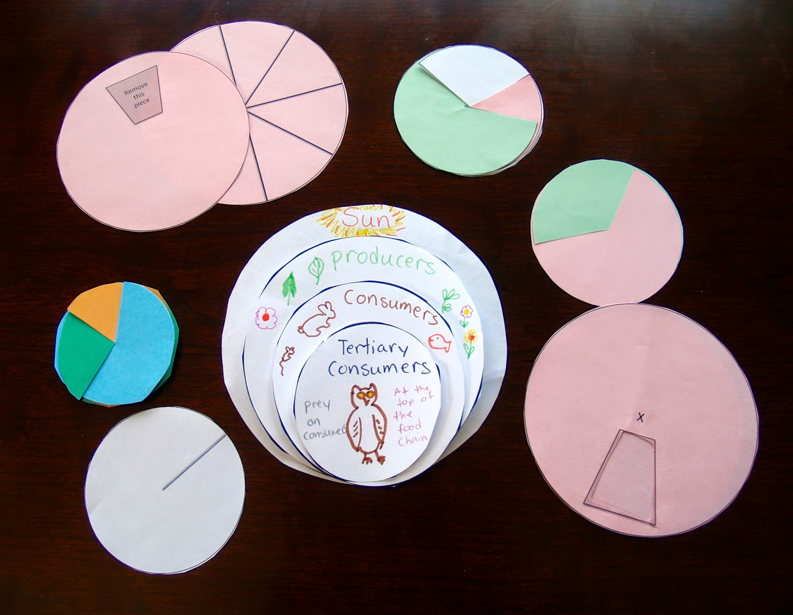 Teaching Science With Lynda Using Foldables In The