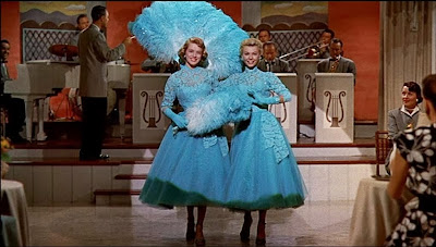 63 Things I Think While Watching White Christmas