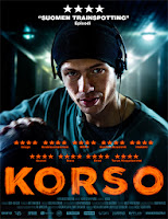 Korso (2014) online y gratis