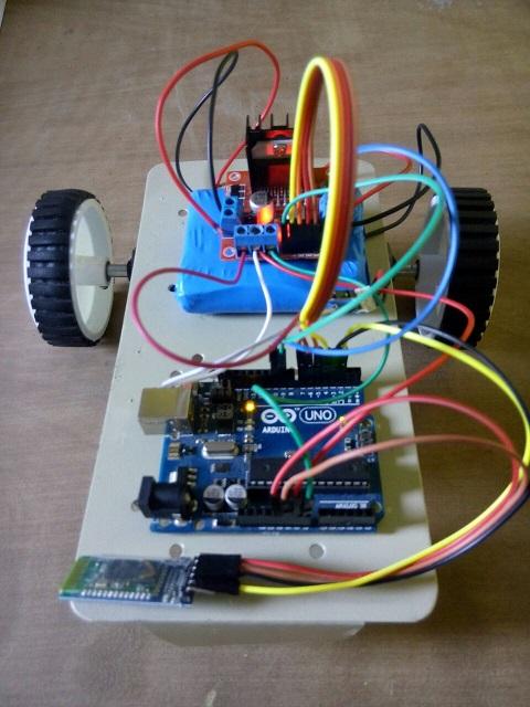 Robot कैसे बनाएं ? पूरी जानकारी hindi में