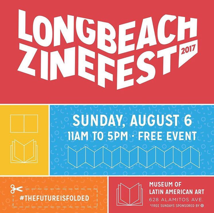 Zinefest Long Beach