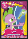 My Little Pony Spike [Twilight's Assistant] Series 2 Trading Card