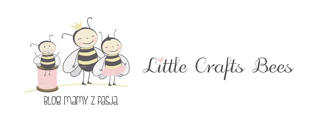 Little Crafts Bees