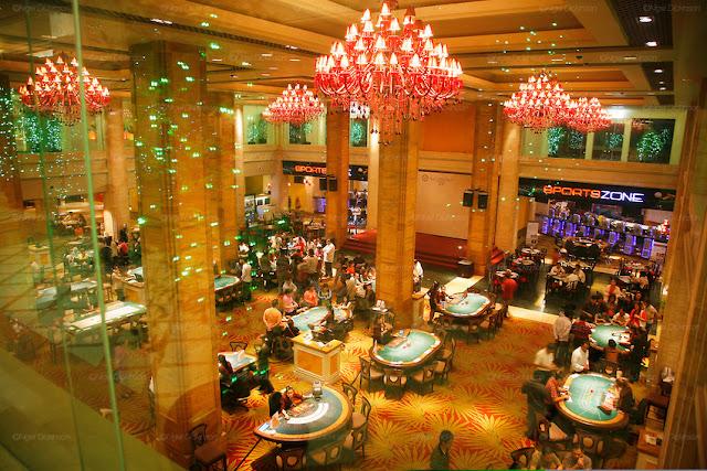 campodian casino