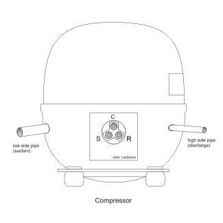 Kompresor Kulkas