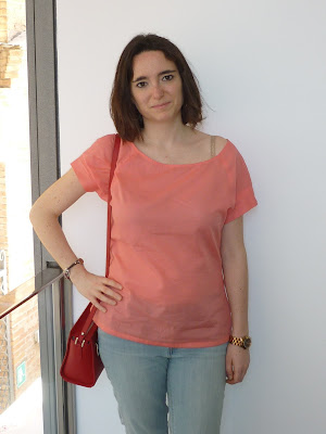sewaholic belcarra blouse modistilla de pacotilla blusa