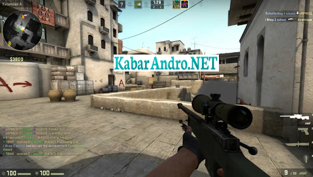 Counter Strike Apk Data Offline Latest Version 2019