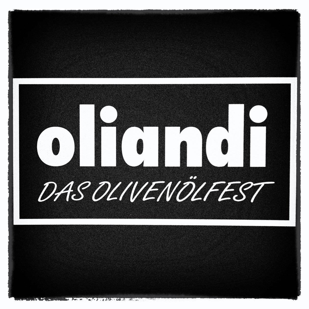 """Oliandi - das Olivenoelfest von """"zait"""""""