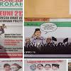 BPN Akan Tindaklanjuti Soal Tabloid Indonesia Barokah yang Fitnah Prabowo-Sandi