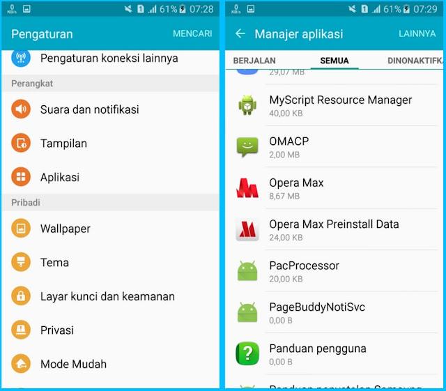 Tutorial Jitu Menghapus Aplikasi Bawaan di Android 3