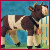 Vaca de punto