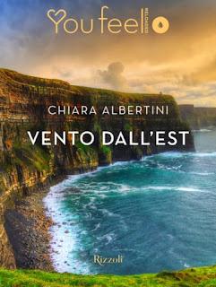 SEGNALAZIONE: Vento dall'Est, di Chiara Albertini