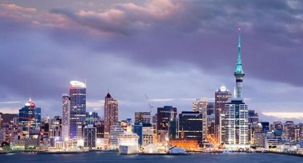 Kunci Keberhasilan Selandia Baru Terletak Pada Vokasi Dan Spesialisasi