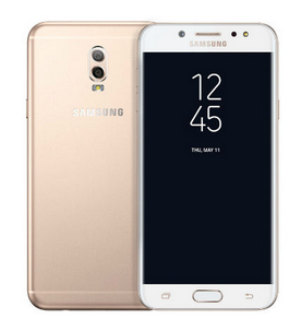 Samsung Galaxy J7+ image and support driver