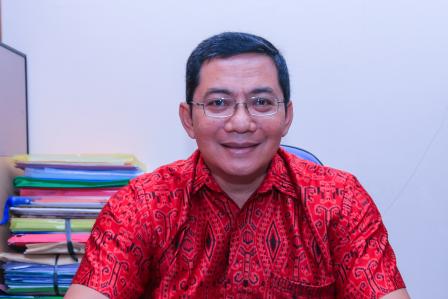 Meski Gonjang-ganjing, Indonesia Tak akan Bernasib seperti Suriah