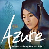 [Resensi] Novel Azure By Rahayu Lestari