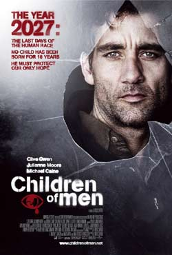 Children of Men 2006 Dual Audio Movie Download BluRay 720P at movies500.me