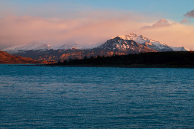 Perito-Moreno-Patagonia