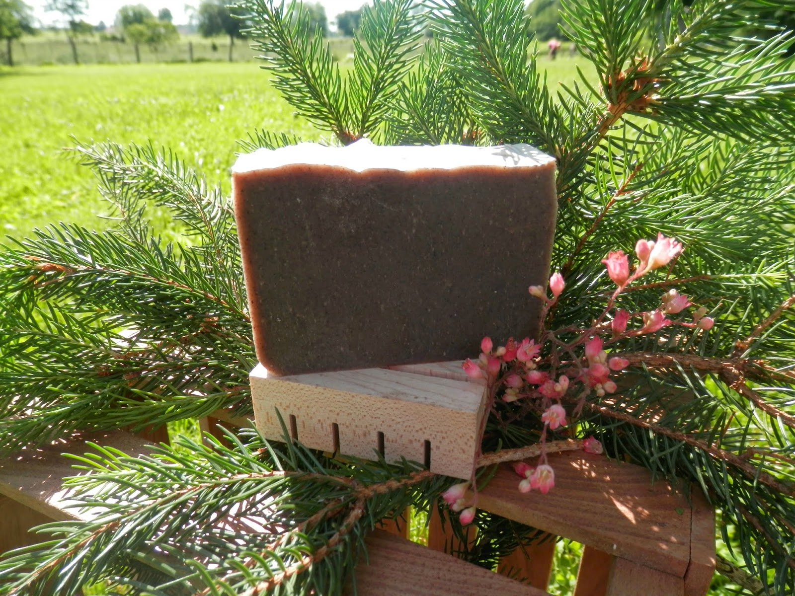Meadowmint Soaps