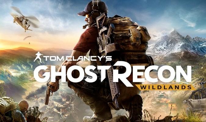 Game FPS untuk Komputer (PC) - TC: GRW
