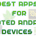 Download Top Best 21 Rooted Apps Apk For Android Latest 2017 XDA | LifeHacker Most Usefull