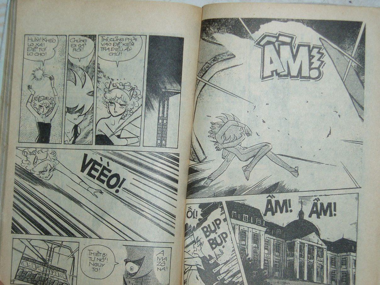Siêu nhân Locke vol 04 trang 62