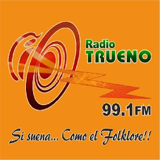 Radio Trueno 99.1 FM Huancayo