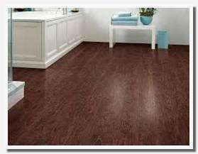 best type of flooring for basement bathroom