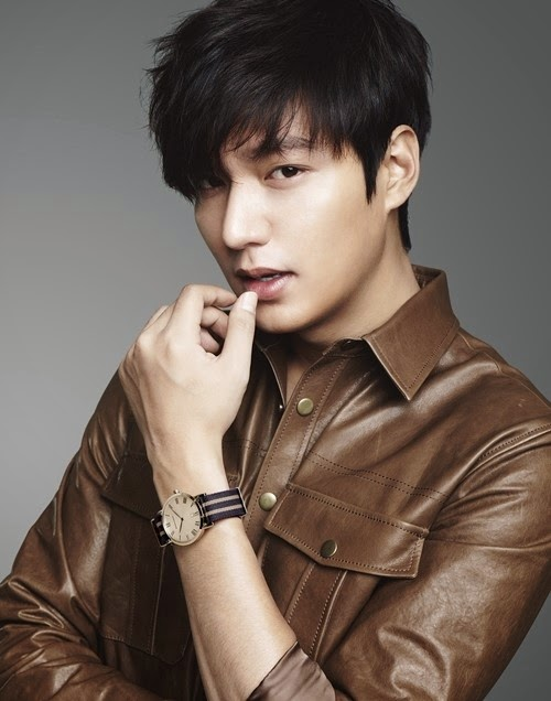 Korean actor Lee Min Ho Gangnam Blus Gangnam 1970