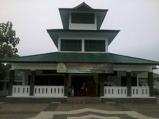Masjid TGK Dianjong