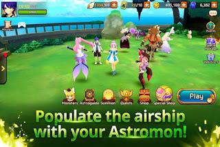 Monster Super League Mod APK Unlimited Lives