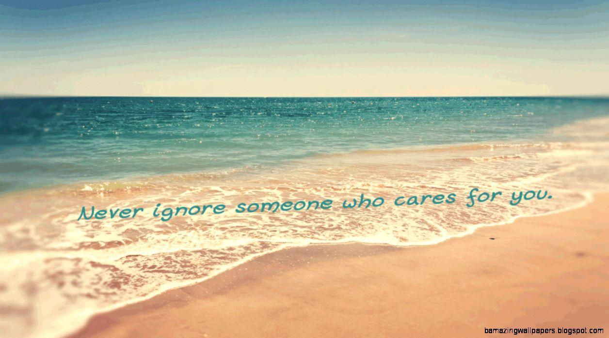 Summer Love Tumblr Quotes
