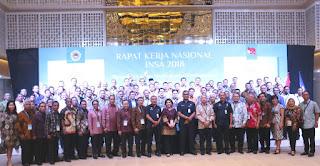 Pemerintah Dukung Industri Pelayaran Nasional Berkembang , INSA Siapkan Rekomendasi Sejumlah Hambatan