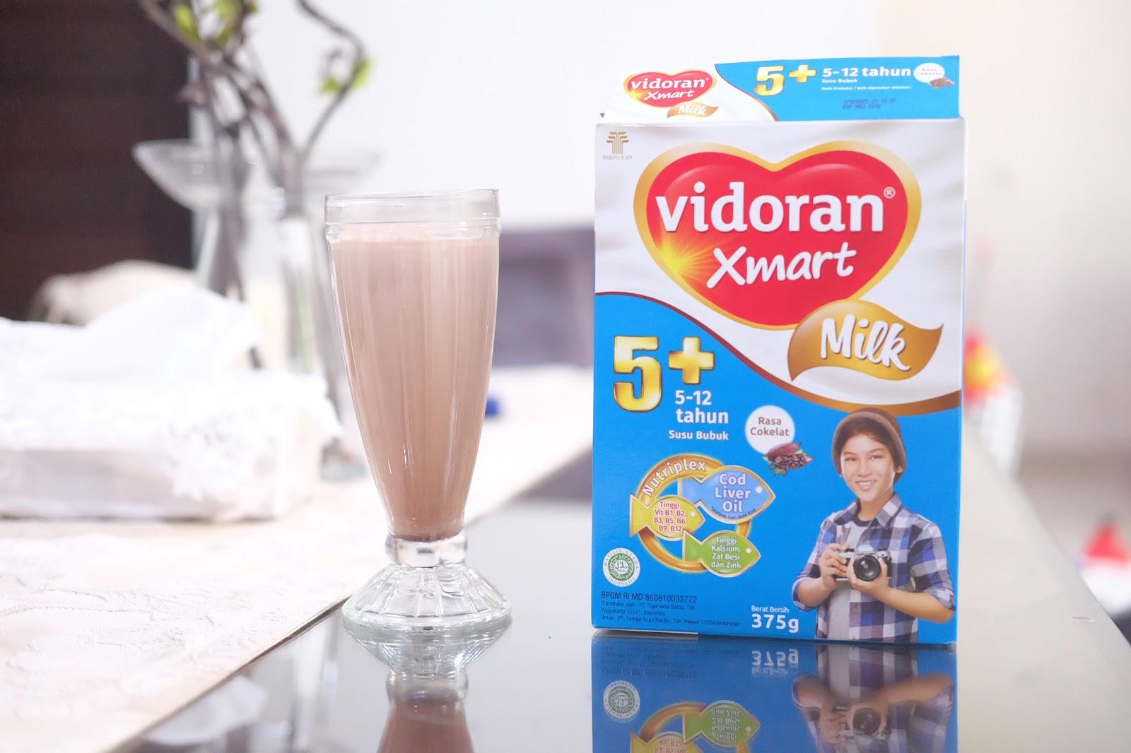 Cerita Mommy dan Ochan : vidoran Xmart 5+