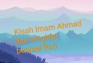 Kisah Imam Ahmad