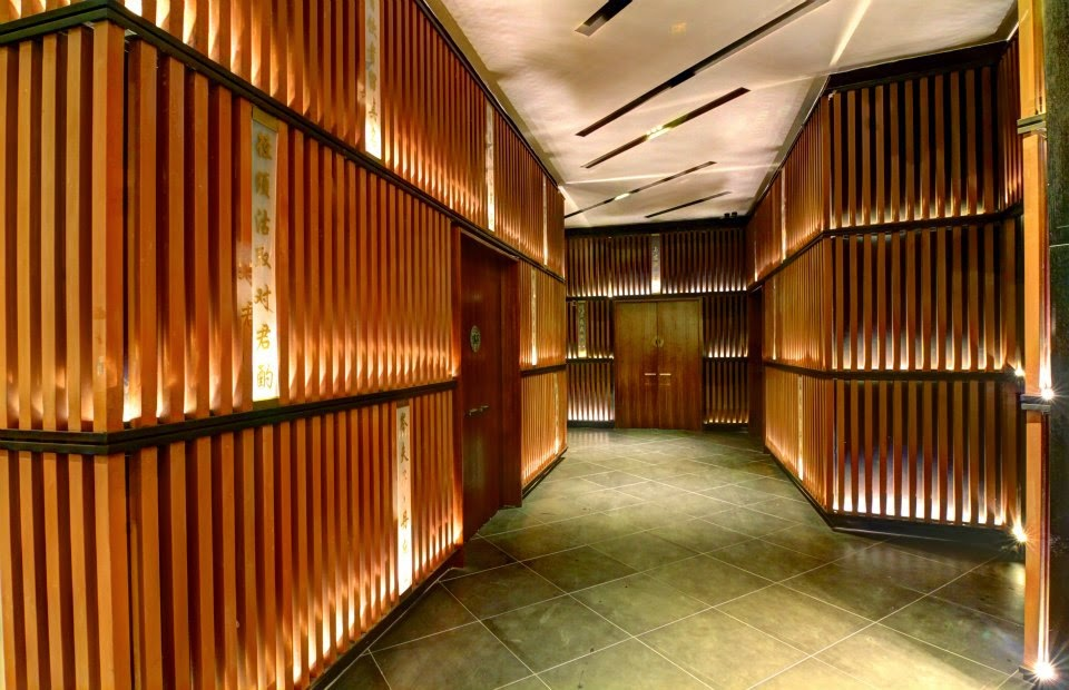 bamboo wood design