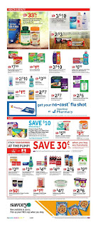 Stop and Shop Circular Flyer September 21 - 27, 2018