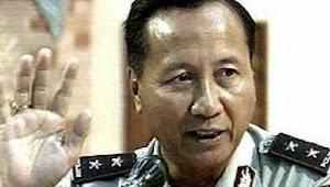 Komjen Polisi (Purn) Sofyan Jacob: Polisi tak Netral Penghianat Demokrasi