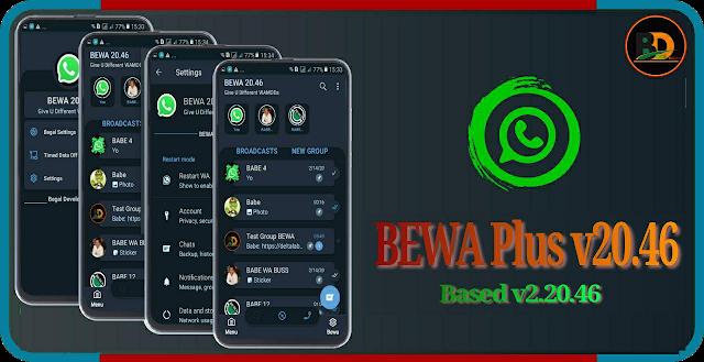 BEWA Plus