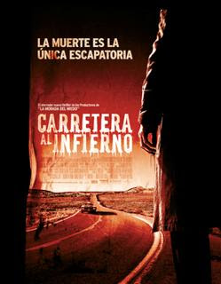 Carretera Al Infierno – DVDRIP LATINO