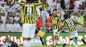 الإتحاد يحقق الفوز من جديد على نادي التعاون في الدوري السعودي